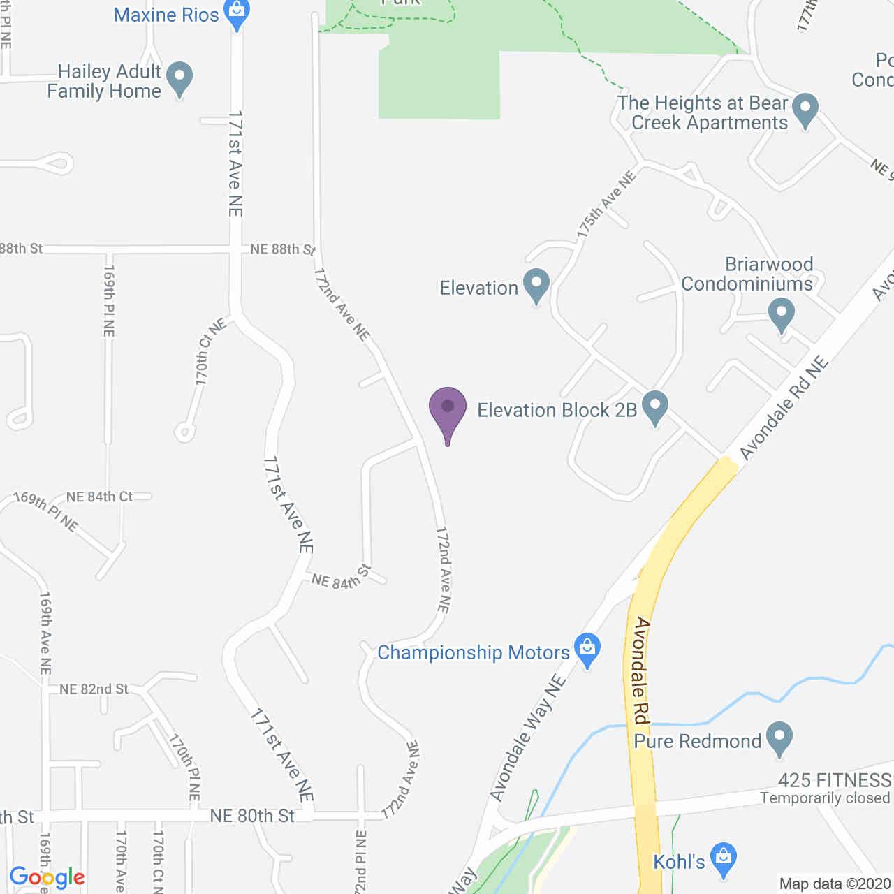 8332 172nd Avenue NE, Redmond, WA, 98052,