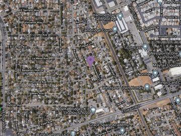 6321 Maywood Lane, Stockton, CA, 95207,