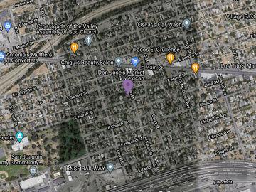 385 S Ash Street, Stockton, CA, 95205,