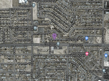 605 Sand Sage Avenue, North Las Vegas, NV, 89030,