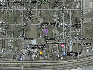 250 North Phillips Street, Banning, CA, 92220,