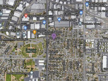 1240 WALNUT Avenue, Orange, CA, 92868,
