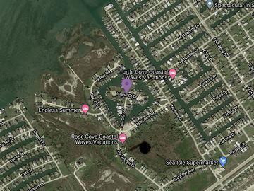 LOT 30 Island Court Drive, Galveston, TX, 77554,