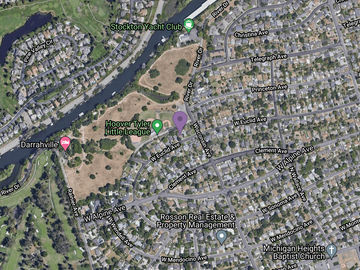 3417 W Euclid Avenue, Stockton, CA, 95204,