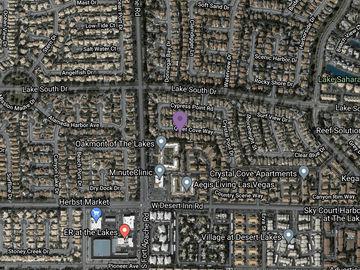 9041 Quiet Cove Way, Las Vegas, NV, 89117,