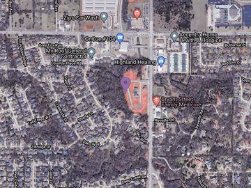 1901 NE 134th Terrace, Oklahoma City, OK, 73131,