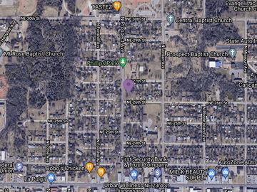 1505 NE 26th Street, Oklahoma City, OK, 73111,