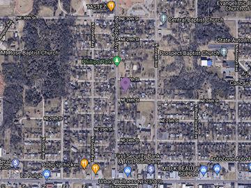 1509 NE 26th Street, Oklahoma City, OK, 73111,