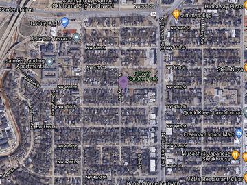 1442 NW 46th Street, Oklahoma City, OK, 73118,