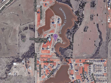13200 Mackinac Island Drive, Oklahoma City, OK, 73142,