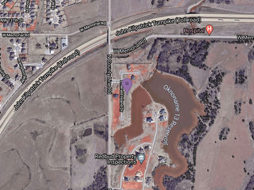 13424 Emerald Island Drive, Oklahoma City, OK, 73142,