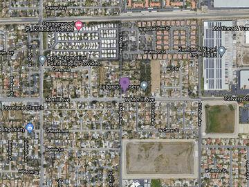 1690 W Merrill Avenue, Rialto, CA, 92376,