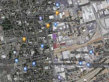 1527 E Channel St, Stockton, CA, 95205,