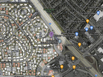 2150 Ronda Granada #D, Laguna Woods, CA, 92637,