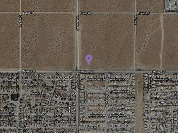 0 MOJAVE/VERBENA, Adelanto, CA, 93201,