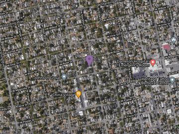 1121 N Stockton Street, Stockton, CA, 95203,