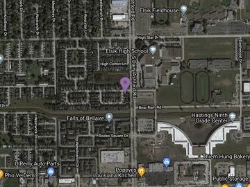6503 E Bayberry Bend Circle Drive, Houston, TX, 77072,