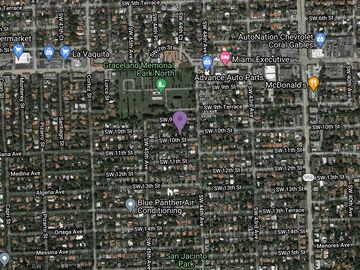 4431 SW 10th St, Miami, FL, 33134,