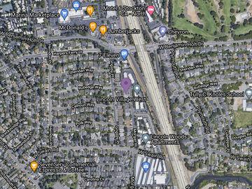 6407 Morgan Place, Stockton, CA, 95219,