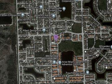 15379 SW 19th Ter, Miami, FL, 33185,