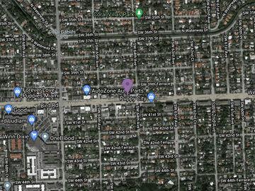 6419 Bird Rd, Miami, FL, 33155,