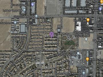 7209 Daintree Court, Las Vegas, NV, 89113,