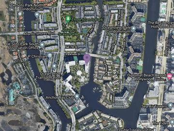 2500 Parkview Dr #1212, Hallandale Beach, FL, 33009,
