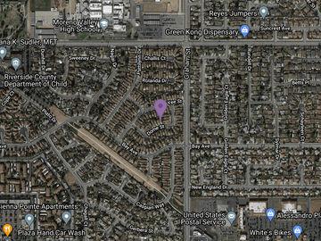 23474 Dome Street, Moreno Valley, CA, 92553,