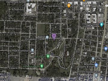 411 W Standifer, Mckinney, TX, 75069,