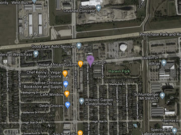 6107 Briar Glade Drive, Houston, TX, 77072,