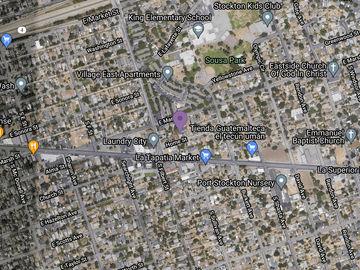 2535 Home Street, Stockton, CA, 95205,