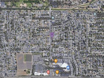 2429 Segarini Way, Stockton, CA, 95209,