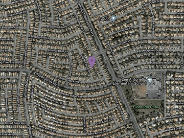 6040 Hidden Rock Drive, North Las Vegas, NV, 89031,