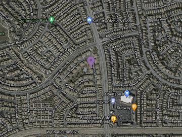 845 Canterra Street #2049, Las Vegas, NV, 89138,