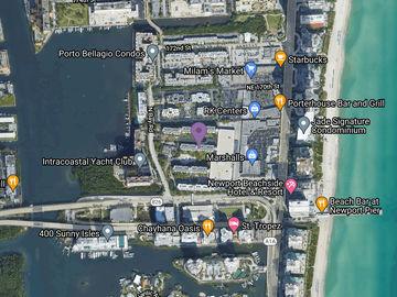17011 N Bay Road #902, Sunny Isles Beach, FL, 33160,