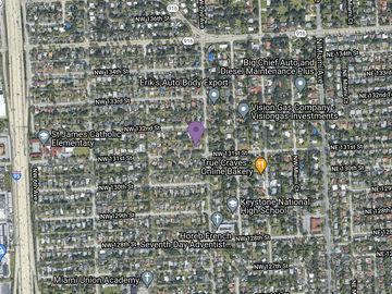 225 NW 131st St, North Miami, FL, 33168,