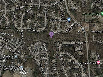 0 Beaver Creek Road, Apex, NC, 27502,