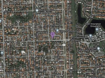 1750 SW 137th Ct, Miami, FL, 33175,