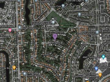 12349 SW 20th Ter, Miami, FL, 33175,