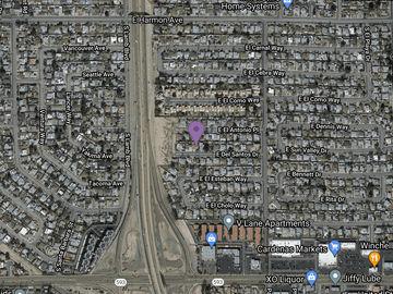 4302 Del Santos Drive, Las Vegas, NV, 89121,