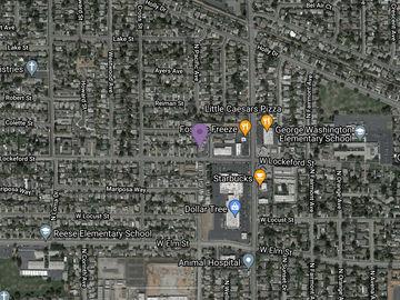 1381 W Lockeford Street, Lodi, CA, 95242,