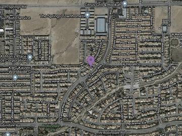 7407 Reynard Fox Place, Las Vegas, NV, 89113,