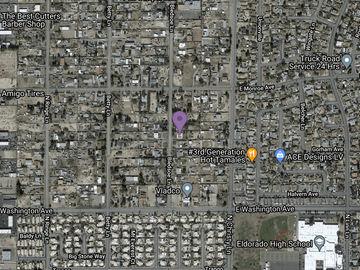 1330 Bledsoe Lane, Las Vegas, NV, 89110,