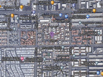 4240 Gannet Circle #219, Las Vegas, NV, 89103,