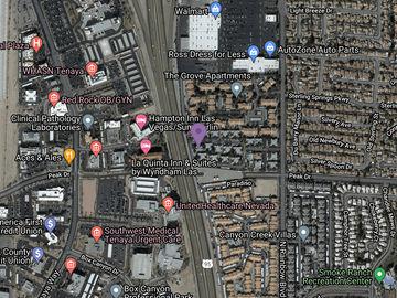 2801 N Rainbow Boulevard #236, Las Vegas, NV, 89108,