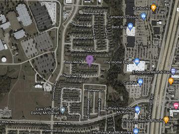 2413 Jeans Mill Drive, Mckinney, TX, 75071,