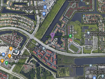 2351 W Preserve Way #205, Miramar, FL, 33025,