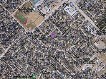 433 Jamestown Drive, Garland, TX, 75043,