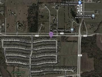 5116 Grove Cove Drive, Mckinney, TX, 75071,