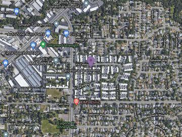 5943 Via Casitas, Carmichael, CA, 95608,